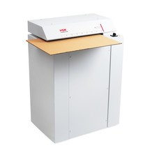 Kartonperforator ProfiPack, tafelmodel
