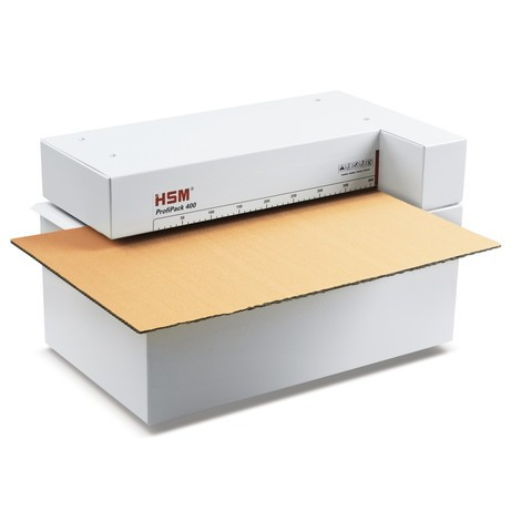 Kartonschredder HSM ProfiPack 425