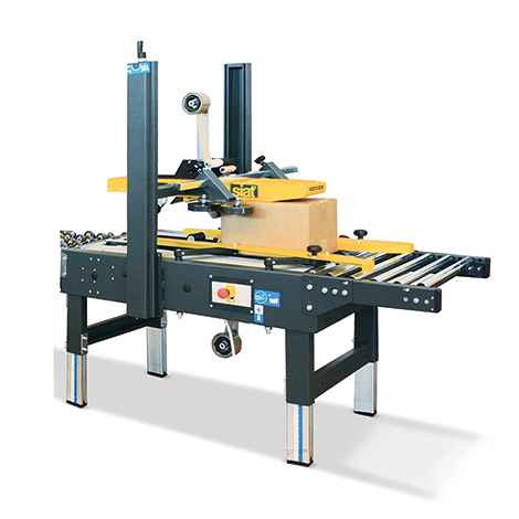 Kartonverschließmaschine Basic