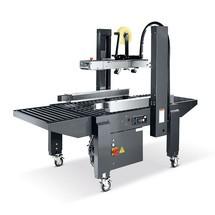 Kartonverschlussmaschine mit automatischer Formateinstellung