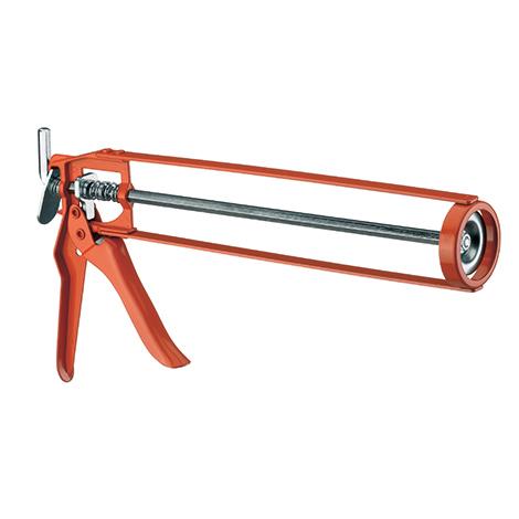 Kartuschenpistole für Spezialkleber für GFK Produkte