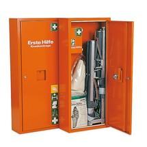 Kast voor brancard SÖHNGEN® SAFE systeem, montage