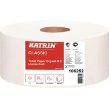 KATRIN Toilettenpapier Katrin Classic Gigant M 2