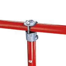 Kee Klamp® 90° Aufsteckverbinder