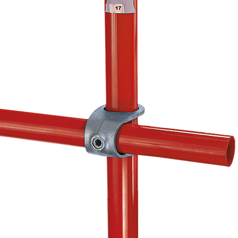 Kee Klamp® 90° Klemmverbinder
