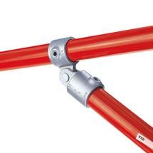 Kee Klamp® T-koppeling