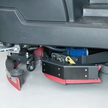 Kehr-Scheuersaugmaschine Nilfisk® CS 7000 LPG Hybrid
