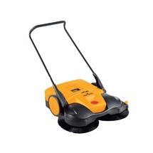 Kehrmaschine Steinbock® Turbo Premium, elektrisch