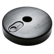 Kettenständer einzeln, Hartgummi-Fuß (4-eckig)