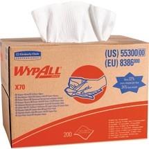 Kimberly-Clark Wischtuch WYPALL X70 - 8386