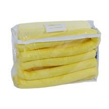 Kit de emergencia en bolsa de PVC, capacidad 50 litros