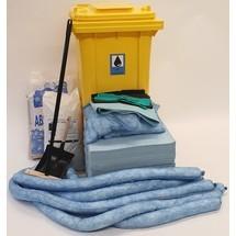 Kit de emergência Premium