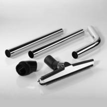 Kit de nettoyage pour sols industriels pour aspirateur Steinbock®