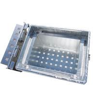 Kit de remplissage de rechange pour conteneur lithium-ions