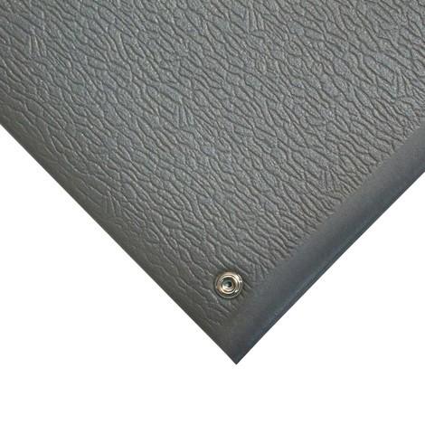 Kit de tapis anti-fatigue en chlorure de polyvinyle