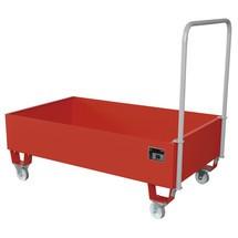 Kit de transporte para el módulo Catch lavabo MAW