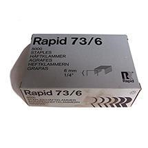 Klammern für Heftzange RAPID