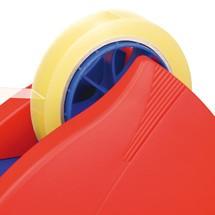 Klebeband PVC für Tischabroller tesa® 57422