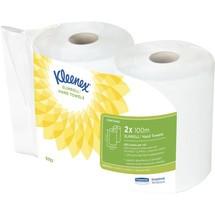 Kleenex® Rollenhandtücher Starter Pack SLIMROLL*