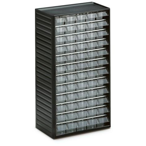 Kleinteilemagazine Premium, Höhe 550 mm