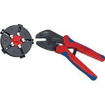 KNIPEX Crimpzange MultiCrimp®