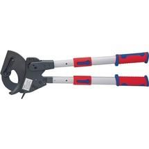 KNIPEX Kabelschneider, Länge 630 mm