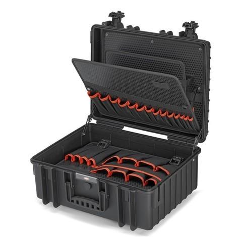 KNIPEX Werkzeugkoffer Robust 34