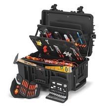 KNIPEX Werkzeugkoffer Robust45