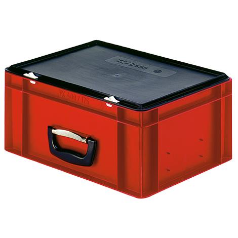 Koffergriff für Euro-Transport-Stapelkästen