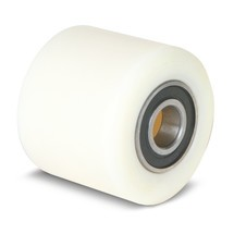 Kolečka pod vidle vozíku Ameise®/BASIC/Economic, nylon