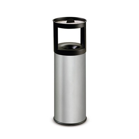 Kombinace popelového odpadu FLOR