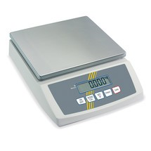 Kompaktná váha BASIC