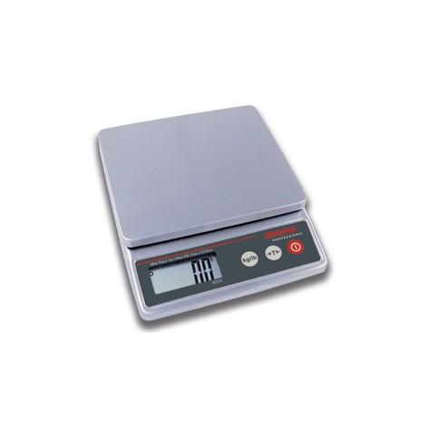 Kompaktná váha SOEHNLE na váženie, ktoré nepodlieha povinnosti kalibrácie