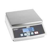 Kompaktní váha BASIC