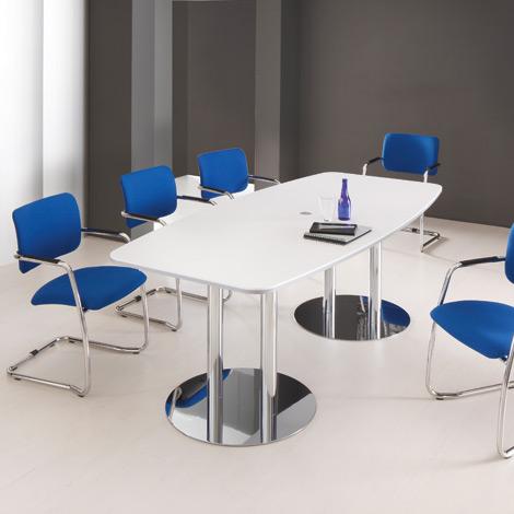 Konferenztisch Meeting