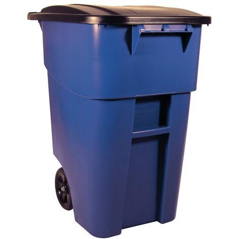 kontejner na kolečkách BRUTE®, včetně víko