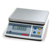 Kontrollwaage. Wägebereich maximal 3kg oder 30kg