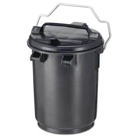 Kosz na śmieci wg DIN 6628/6629