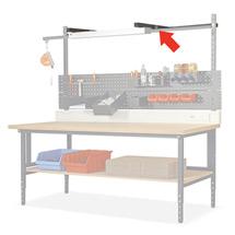 Kragarm für Packtisch-Breite 1600mm (1455x40)