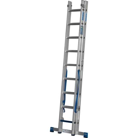 KRAUSE® Multifunctionele Ladder +S