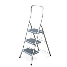 KRAUSE® skládací bezpečnostní schod s vysokým držák