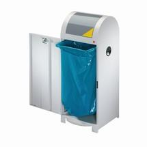Kringloop afvalbak PROFI-Line. 40 - 70 l