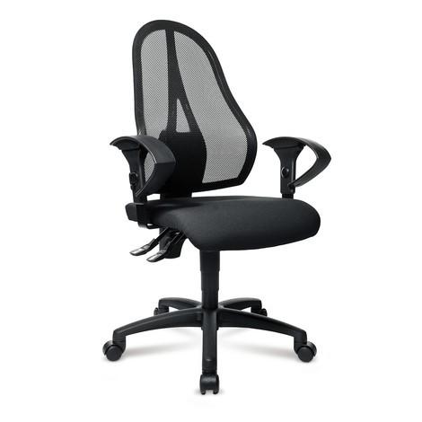 Krzesło biurowe obrotowe Topstar® Open Point P