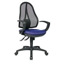 Krzesło biurowe obrotowe Topstar® Open Point Synchro