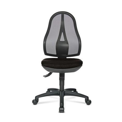 Krzesło biurowe obrotowe Topstar® Open Point Syncro