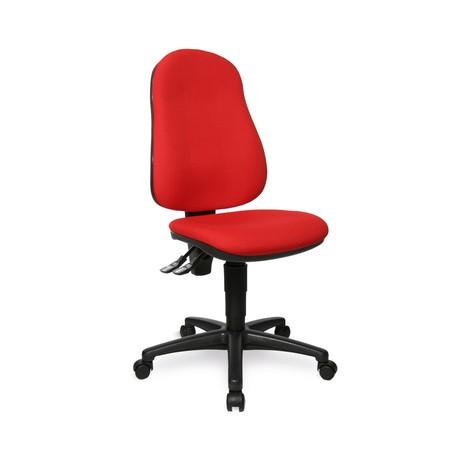 Krzesło biurowe obrotowe Topstar® Point 60