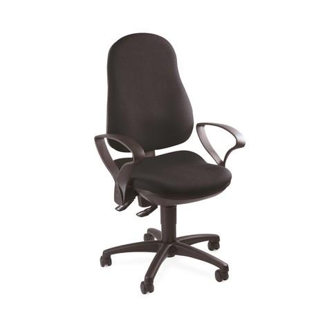 Krzesło biurowe obrotowe Topstar® Point 70