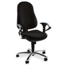 Krzesło biurowe obrotowe Topstar® Support Syncro