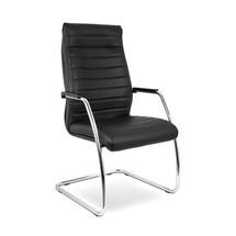 Krzesło wspornikowe Lynx LB