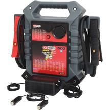 KS Tools 12 V Batterie-Booster - mobiles Starthilfegerät 700 A